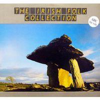 1100. The Irish Folk Collection. 1985. Tara (iR, VG+) = 14$