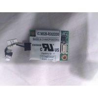Модем для ноутбука  56k Internal Mini Modem Card - DN249