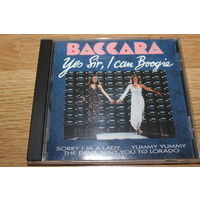 Baccara - Yes Sir, I Can Boogie - CD
