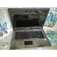 Лот техники в ремонт или на запчасти (2 ноутбука Asus, Toshiba и сканер HP)