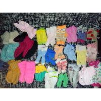 Носки детские МЕГАЛОТ 24 пары