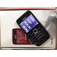 Мобильный телефон Nokia Е63 + подарок