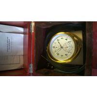 Морской хронометр