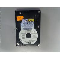 Жесткий диск SATA 160Gb WD WD1600JS (905376)