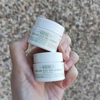 Крем для век Kiehls Creamy Eye Treatment With Avocado 14 ml
