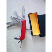 Ножик швейцарский