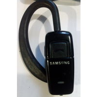 Bluetooth гарнитура Samsung WEP200 с зарядным
