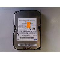Жесткий диск 160Gb Samsung HD160JJ SATA (908237)