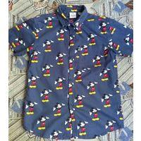 Рубашка Disney р.128