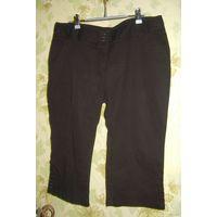Бриджи джинсовые okay р.48-50