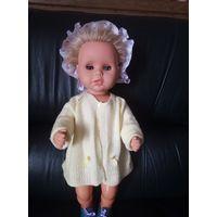 Кукла гдр около 50см