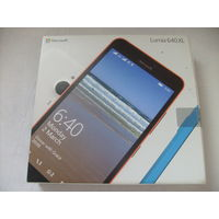 Мicrosoft Lumia 640 XL