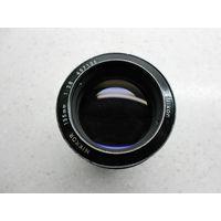 Объектив Nikon Nikkor 135 mm 1:2.8 Ai-d