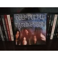 Deep Purple - Machine Head (1972)