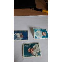 Панама марки