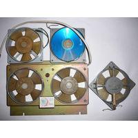 ВН2 (цена за 2 шт), вентилятор ВН-2, ВН 2