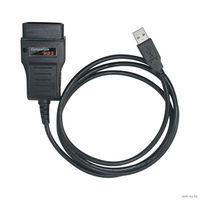 Honda HDS сканер