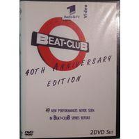 Beat-Club - 40th Anniversary Edition  (DVD10)