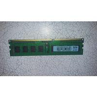 Оперативная память 2Gb NCPH8AUDR-13M58  JL699011  PC1333 MAR 2012 с 1руб.