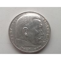5 марок 1936