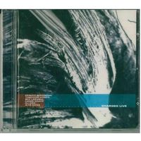 CD Charged - Live (2002) Future Jazz, Experimental, Industrial