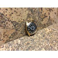 Часы Ракета 24часа,антарктическая экспедиция,позолота 20м.Старт с рубля.