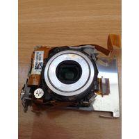 Части фотоаппарата Сони Sony