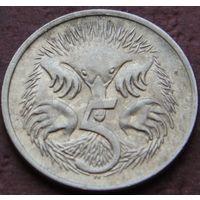 1694:  5 центов 1979 Австралия