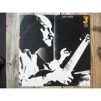 Joe Pass - Joe Pass - Amiga, ГДР - запись 1977 г.