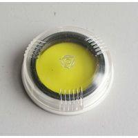 Светофильтр желтый Ж-2х резьба  35,5х0,5