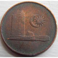 Малайзия 1 цент