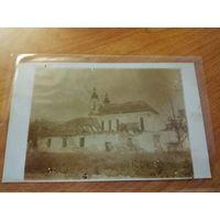 Слоним. 1916