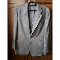 Фирменный пиджак Италия50-52 р