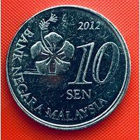 15-28 Малайзия, 10 сен 2012 г.
