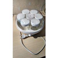 Йогуртница Daewoo DI-8224 (1,4л)