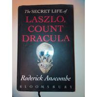 Laszlo, count Dracula. На английском языке
