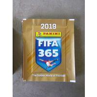 Наклейки FIFA 365 2019