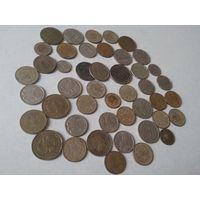 Монеты Бориса Ельцина! Много редких. Россия
