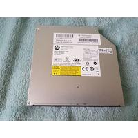 Дисковод dwd- rw 12мм для ноутбука. Модель привода ds-8a8sh.