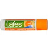 Lafes Natural Body Care Натуральный бальзам для губ из США
