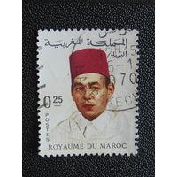 Марокко. Известные люди.