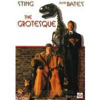 Гротеск / The Grotesque (Стинг,Алан Бэйтс,Тереза Расселл) DVD-5