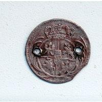 24 EINEN THALER 1762 L