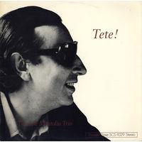 Tete Montoliu Trio, Tete!, LP 1975