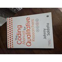 Книга The Coding Manual For Qualitative Researchers