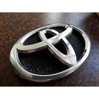 Toyota Avensis значок эмблема Номер детали 75301-05010
