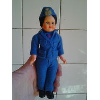Кукла. Винтаж.