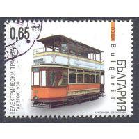 Болгария техника трамвай 0.65
