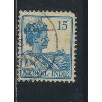 NL Колонии Нидерландская Индия (Индонезия) 1929 Вильгельмина Стандарт #171