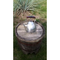 Винтажный чайник мельхиор ссср--2 лит